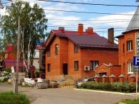 Ульяновск, улица Северная, дом 14. индивидуальный дом