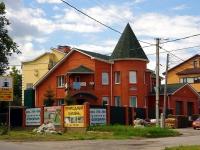 Ульяновск, улица Северная, дом 15. гостиница (отель)