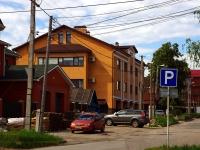 Ульяновск, улица Северная, дом 21. многоквартирный дом
