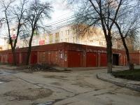 Ульяновск, улица Рылеева. гараж / автостоянка