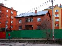 Ульяновск, улица Рылеева, дом 5. индивидуальный дом