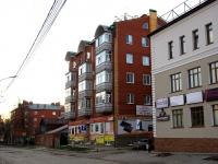 Ульяновск, Рылеева ул, дом 9