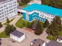 Ульяновск, улица Рылеева, дом 28 с.1. храм