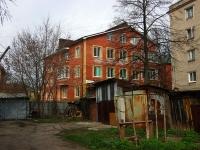 Ульяновск, Рылеева ул, дом 31
