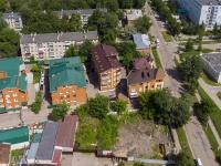 Ульяновск, улица Рылеева, дом 31. многоквартирный дом