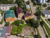 Ульяновск, улица Рылеева, дом 29. многоквартирный дом