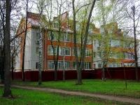 Ульяновск, Рылеева пер, дом 6