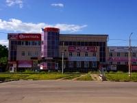 Ульяновск, Репина ул, дом 8