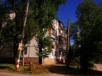 Ульяновск, Маяковского ул, дом 23