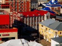 Ульяновск, Пожарный пер, дом 6