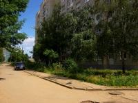 Ульяновск, Рабочая ул, дом 11