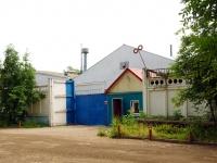 Ульяновск, Почтовая ул, дом 11