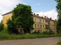 Ульяновск, Почтовая ул, дом 13