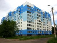 Ульяновск, Ленинградская ул, дом 28