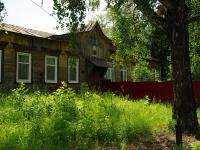 Ульяновск, Металлистов ул, дом 8