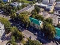 Ульяновск, Орлова ул, дом 8