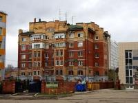 Ульяновск, Орлова ул, дом 22