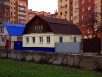 Ульяновск, Островского ул, дом 12