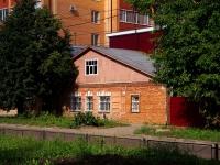 Ульяновск, Островского ул, дом 16