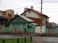 Ульяновск, Островского ул, дом 24