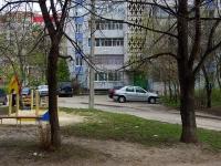 Ульяновск, Островского ул, дом 25