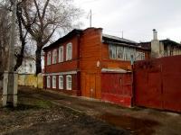 Ульяновск, Островского ул, дом 34