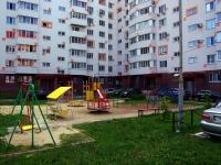 Ульяновск, Островского ул, дом 58