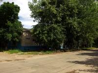 Ульяновск, Олега Кошевого ул, дом 38