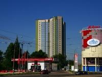 Ульяновск, Октябрьская ул, дом 48