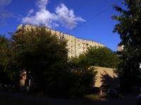 Ульяновск, Октябрьская ул, дом 32