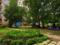 Ульяновск, Октябрьская ул, дом 34