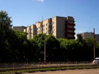 Ульяновск, Октябрьская ул, дом 38