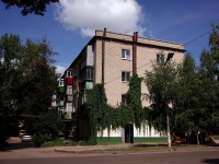 Ульяновск, Западный б-р, дом 6