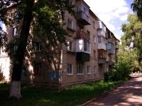 Ульяновск, Западный б-р, дом 8