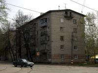 Ульяновск, Можайского ул, дом 19