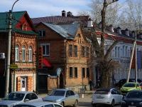 Ульяновск, улица Мира, дом 2А. индивидуальный дом