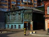 Ульяновск, улица Мира, дом 4. индивидуальный дом