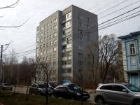 Ульяновск, Карла Либкнехта ул, дом 27