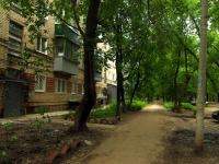 Ульяновск, Менделеева проезд, дом 16