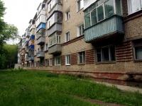 Ульяновск, Менделеева проезд, дом 18