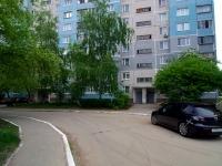 Ульяновск, Львовский бульвар, дом 3. многоквартирный дом