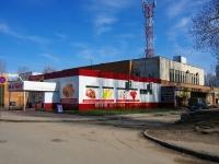 """Ульяновск, торговый центр """"Ассорти"""", Генерала Тюленева проспект, дом 3"""
