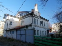 , st Goncharov, house 1А. office building