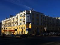 Ульяновск, Гончарова ул, дом 3