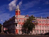 , Goncharov st, 房屋20