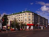 , Goncharov st, house22