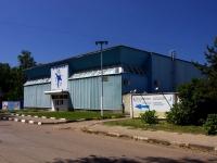 Ульяновск, Железнодорожная ул, дом 18