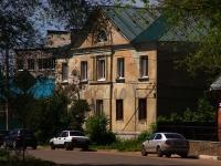 Ульяновск, Железнодорожная ул, дом 28