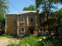 Ульяновск, Железнодорожная ул, дом 31