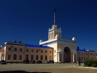 Ульяновск, Железнодорожная ул, дом 40